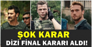 Herkesin Çok sevip İzlediği O dizi Final Yapıyor!
