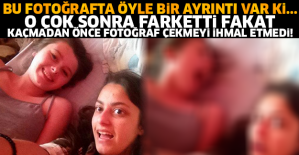 ONLAR DİPLERİNDEYKEN BİLE GÖREMEDİ... PEKİ SİZ GÖREBİLİYOR MUSUNUZ? BU FOTOĞRAFTA ÇOK GİZLİ BİR AYRINTI VAR!