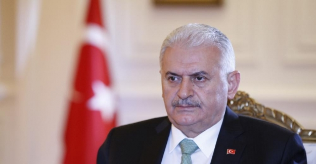 Başbakan Yıldırım, Baykal'ın kızıyla görüştü
