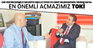 bEn önemli açmazımız TOKİ/b